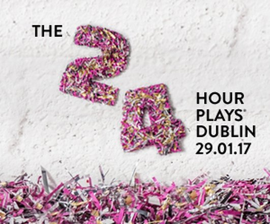 The 24-Hour Plays at the Abbey