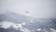 Children, woman pulled from avalanche-hit hotel