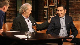 Finbar Furey & Christy Dignam | The Best Of The Late Late Show