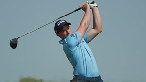 Paul Dunne is looking to follow up his second place finish from last week