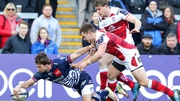 Champions Cup: Ulster v Bordeaux live updates