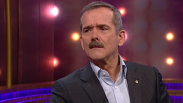 The Ray D'Arcy Show Extras: Chris Hadfield