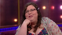 The Ray D'Arcy Show Extras: Alison Spittle