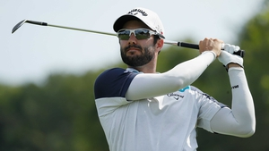 Adam Hadwin is the latest member of the '59' club