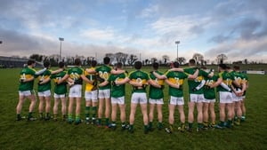 Kerry will take on Limerick in the McGrath Cup final