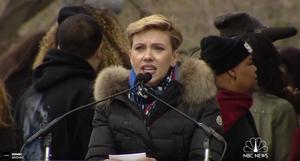 Scarlett Johansson. Image: NBC News