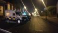 PSNI arrests man after officer shot in Belfast
