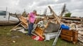 16 people killed in powerful US storms