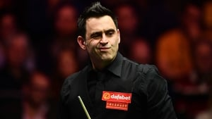 Ronnie O'Sullivan says he is taking a new approach to dealing with his media duties