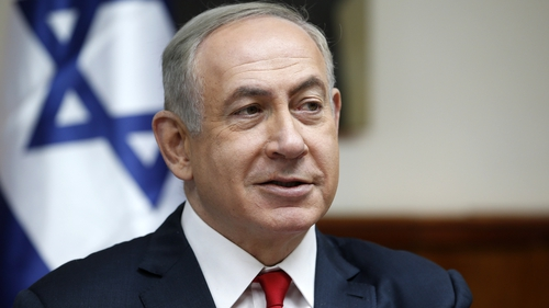 Mr Netanyahu has denied wrongdoing and has criticised the police investigation