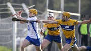 Clare hurlers face a dilemma