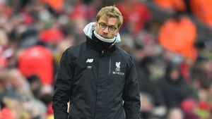 Jurgen Klopp had hoped to bring in January reinforcements