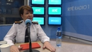 Nóirín O'Sullivan was speaking on RTÉ's Today with Sean O'Rourke