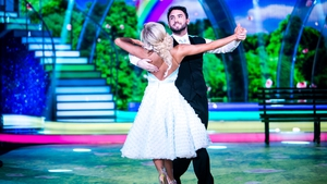 Dancing with the Stars Ireland Emily Barker