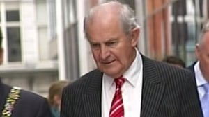 Owen O'Callaghan was responsible for some of Cork's largest commercial, retail and housing developments over the past 40 years