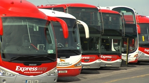 Bus Éireann has stressed that the company is still on a 'very fragile' financial footing