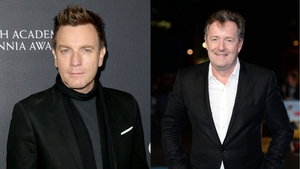 Ewan McGregor refuses to go on Piers Morgan's Good Morning Britain over women's march remarks