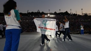 The UAE will host the 2019 Special Olympics World Games from
