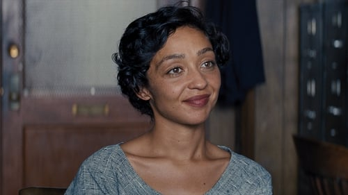 "Ruth Negga ""humbled"" by Oscar nod"