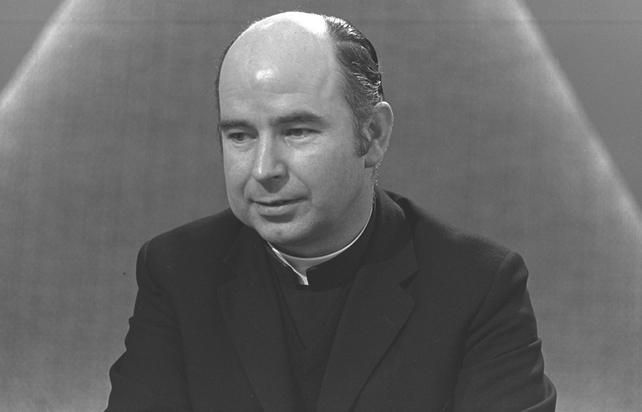 Fr Edward Daly (1972)