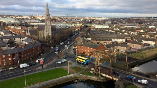 Dublin North East Inner City