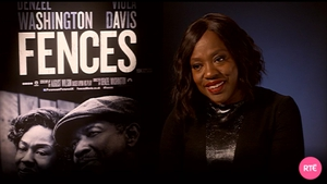 Viola Davis has been nominated for the Oscar for Best Supporting Actress