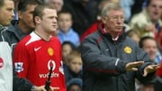 Alex Ferguson signed Wayne Rooney for Manchester United in 2004