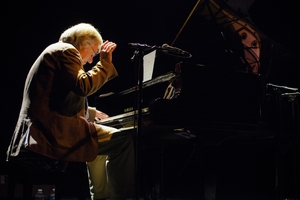 Mike Westbrook: two nights in Paris and The Beatles deconstructed on Because