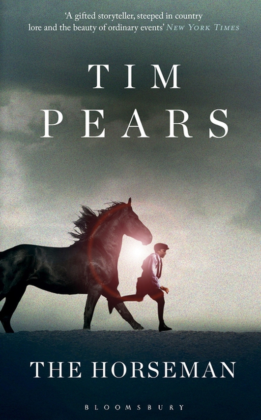 """The Horseman"" by Tim Pears"