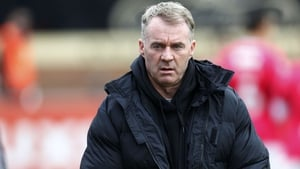 John Sheridan was dismissed by Notts County earlier this month