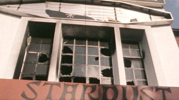 48 people died in the Stardust fire on 14 February, 1981