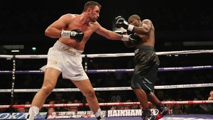 Hughie Fury has won all 20 of his professional bouts, recording 10 knockouts along the way