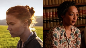 Oscars website accidentally includes Amy Adams in Best Actress list instead of Ruth Negga