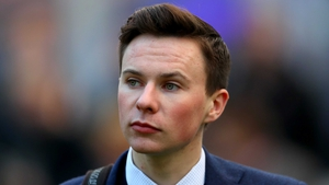 Joseph O'Brien will now aim Vieux Morvan at a Leopardstown handicap