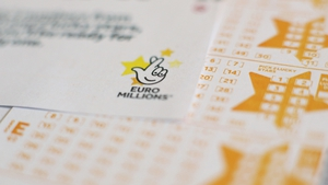 The Euromillions €28.9m jackpot was won in Ireland last night