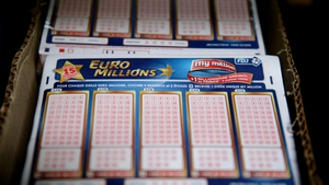 EuroMillions is played in nine countries and this is the third biggest win in Ireland, since it began 13 years ago