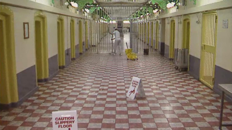 Life Inside Ireland's Toughest Prison MountJoy – Part 3