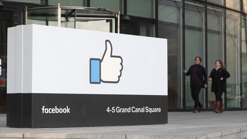 Landmark EU-US data privacy court case - Facebook's European headquarters is in Dublin