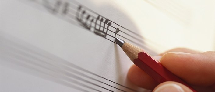 Essay:  songwriting