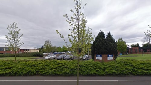 The new facility will be at the IDA business park in Dundalk (Pic: Google Street View)