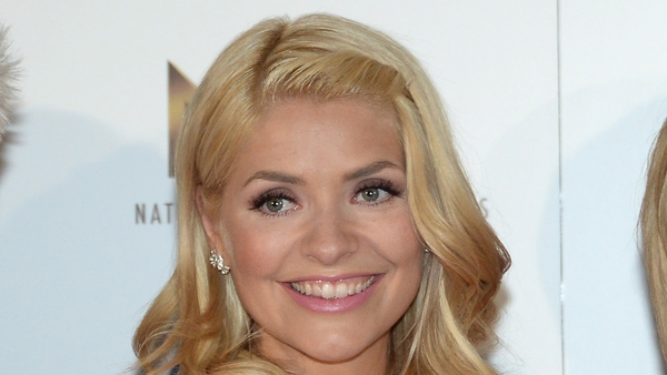 Holly Willoughby latest look comes with a very manageable price tag.