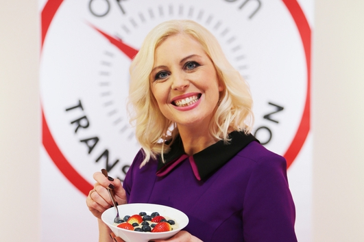Dietitian Aoife Hearn -  Nutrition During & After Pregnancy
