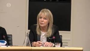 Businesswoman Jackie Lavin of the new Ulster Bank GRG Business Action Group believes viable businesses were forced to close by Ulster Bank