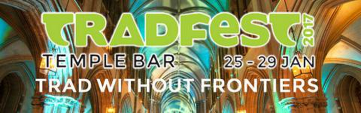 Live from Temple Bar Tradfest 2017