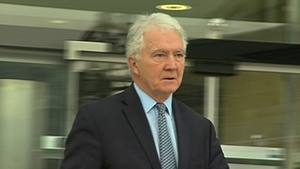 Sean FitzPatrick has pleaded not guilty to misleading the bank's auditors and furnishing false information about multi-million euro loans