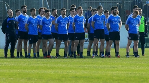 Dublin face Louth in the final on Sunday