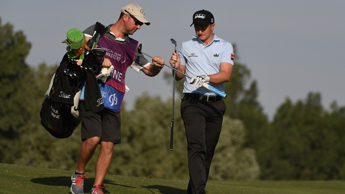 Wang wins Qatar Masters after three-man playoff