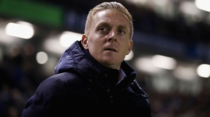 Garry Monk has departed Leeds after one season