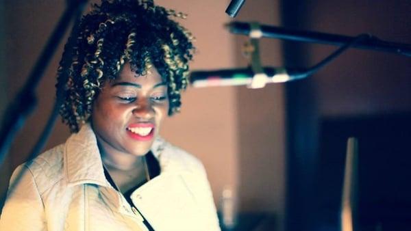 Ellie Kisyombe stars in Kevin Brew's Drama On One presentation Flight Risk