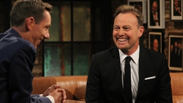 The Late Late Show: Jason Donovan